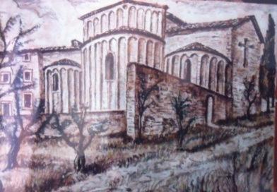 Antica badia: S. Salvatore in Agna