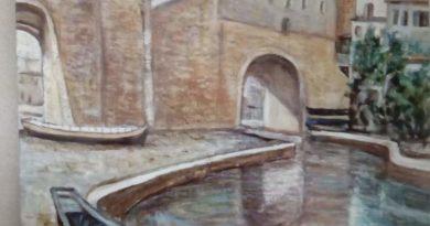 Gita a Comacchio