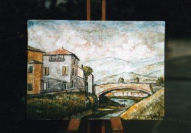 Ponte dei Bini Agliana